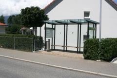 Bushaltestellen (1)