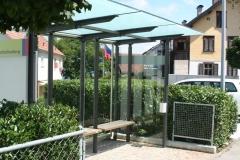 Bushaltestellen (2)