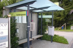 Bushaltestellen (3)