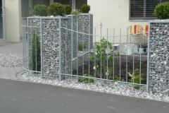 Arealabschluss Zäune und Geländer 15