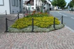 Arealabschluss Zäune und Geländer 12