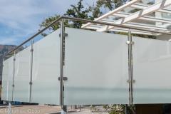Aussengeländer aus Glas (13)