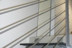 Innengeländer Traversen und Seile (6)