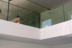 Glasgeländer (2)