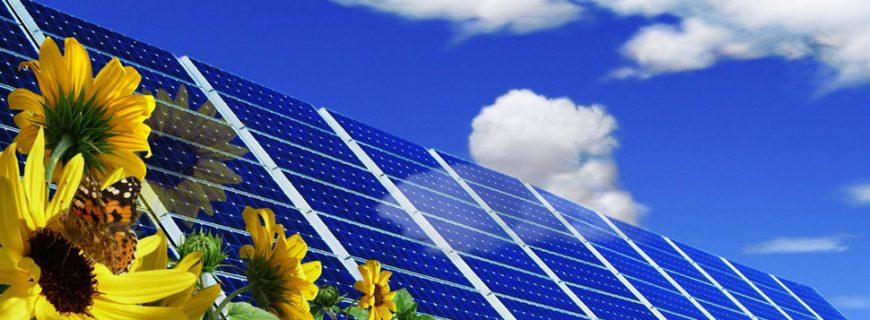 Photovoltaik – Energie für die Zukunft